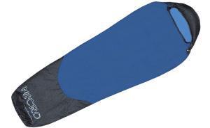 Фото Ультралегкие спальники Ультралегкий спальный мешок Compact 1000