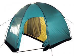 Фото Палатка 4-х местная  Четырехместная палатка Bell 4
