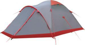Фото Палатка 4-х местная  Четырехместная палатка Mountain 4