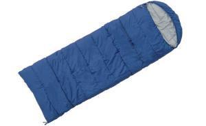 Фото Кемпинговые спальники Спальный мешок Asleep 300