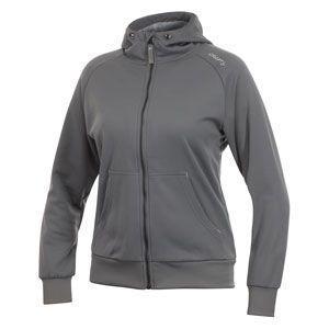 Фото Куртки,Толстовки,Рубашки,Флисы Пуловер Женский Flex Hood full zip