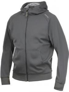Фото Куртки,Толстовки,Рубашки,Флисы Толстовка мужская Flex Hood full zip