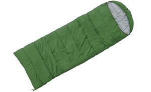 Фото Кемпинговые спальники Спальный мешок Asleep 400