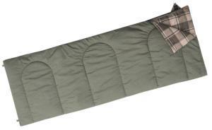 Фото Кемпинговые спальники Спальный мешок Turizmo 100