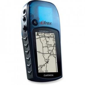 Фото Туристические GPS навигаторы Навигатор eTrex Legend H