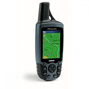 Фото Туристические GPS навигаторы Навигатор GPSMAP 60Сx