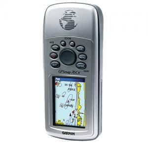 Фото Туристические GPS навигаторы Навигатор GPSMAP 76Cx