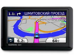 Фото Автомобильный Навигатор Nuvi 1410