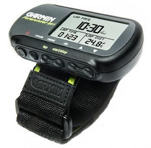 Фото Спортивные GPS навигаторы Навигатор Forerunner 301