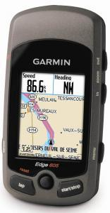 Фото Спортивные GPS навигаторы Навигатор Edge 605