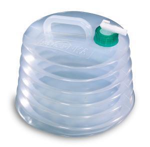 Фото Емкости (ведра, канистры, бутылки)для воды Складная канистра для воды Faltkanister 10l