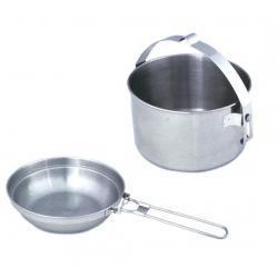 Фото Наборы посуды Набор посуды Kettle 4,0