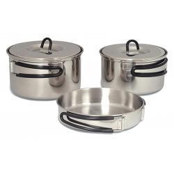 Фото Наборы посуды Набор посуды Cookset Regular