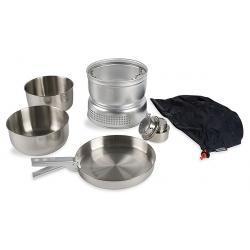 Фото Наборы посуды Набор посуды Multi Set + A.Burner