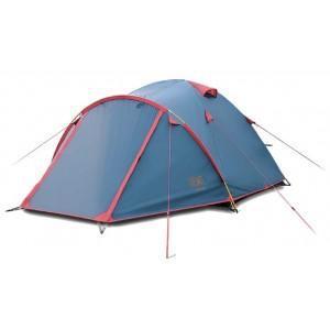 Фото Палатка 4-х местная  Четырехместная палатка Camp 4