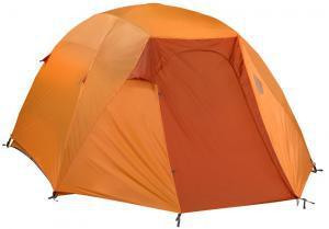 Фото Палатка 4-х местная  Четырехместная палатка Limestone 4P
