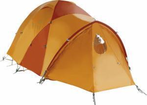 Фото Палатка 3-х местная  Трехместная палатка Thor 3P