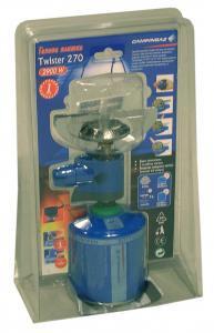 Фото Газовая плитка Газовая плитка Twister 270+CV300