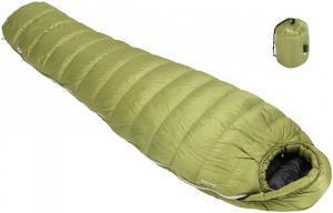Фото Ультралегкие спальники Ультралегкий спальный мешок Hydrogen Long