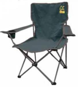 Фото Мебель для пикника Стул кемпинговый в чехле TRF-019