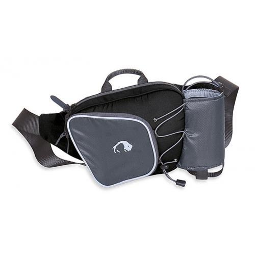 Удобная и многофункциональная, спортивная набедренная сумка Tatonka.